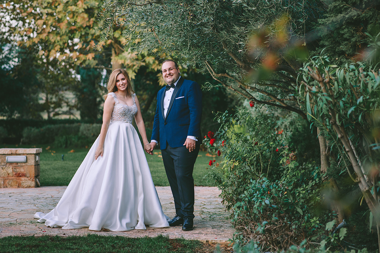 Aggelos and Argiro, an unforgettable wedding gallery image 39
