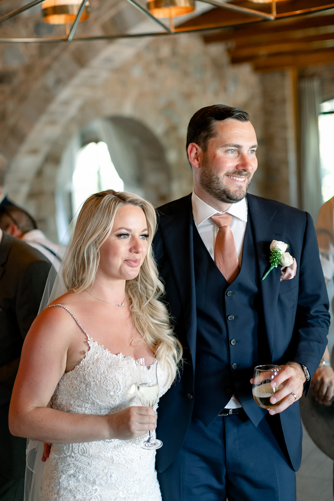 Richard and Zenia's special wedding gallery image 9